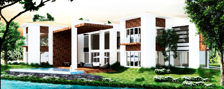 Villa-veinticuatro